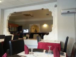 Restaurant Le Tassili