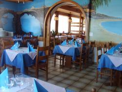 Restaurant Sonnenberg