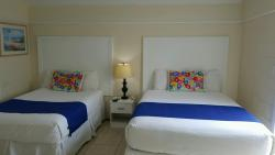 Kingsail Resort Motel