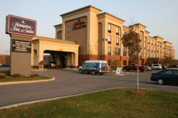 Hampton Inn And Suites Montreal