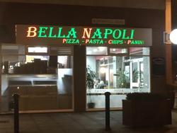 Bella Napoli 1