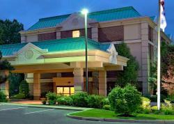 Hampton Inn Hartford / Airport