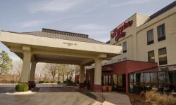 Hampton Inn Oklahoma City/Edmond