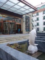 Jiudingshan International Hotel