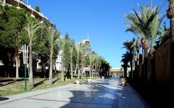 L'Aiguera Park