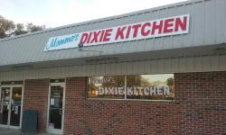 Momma's Dixie Kitchen