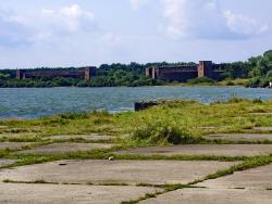 Abandoned Military Aerodrome Neutief