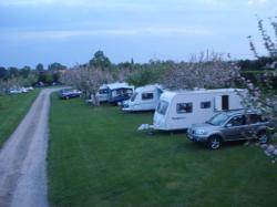 Thorney Lakes Caravan & Camping Park