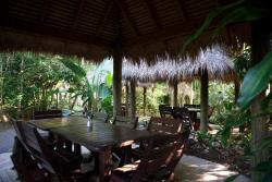 Arkarra Gardens Cafe Restaurant