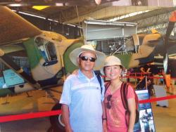 RAAF Amberley Aviation Heritage Centre