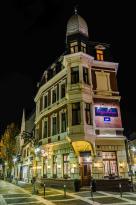 Restaurant Ewige Lampe
