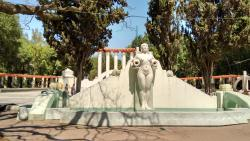 Mexico Park