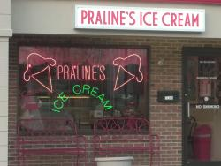 Praline's Ice Cream