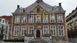 Stadhuis Hasselt