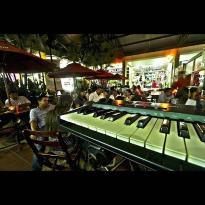 Palazzo Mix Pizzería Bar