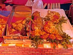 Mercado Artesanal de Tepoztlan