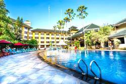 Kota Bukit Indah Plaza Hotel