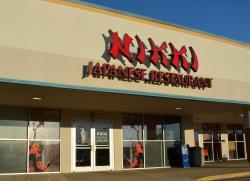 Nikki Japanese Restaurant