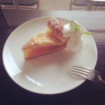 Monde Cafe