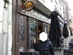Columbus Cafe & Co