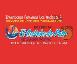 """Restaurante """"El Ceviche de Pato"""""""