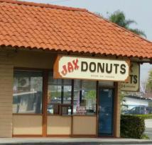 Jax Donuts