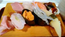 Sushi Restaurant Nishioka
