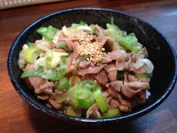 Tsukekamo Udon Kamokin Nihonbashi 4Chome