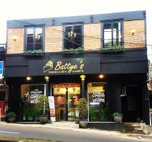 Battye's Cheesecakes & Desserts