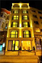 Hotel Perula