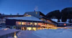 瑞吉卡特巴德瑞士品質飯店