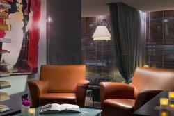 Hotel Auteuil - Manotel Geneva