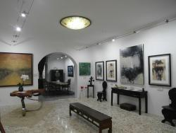 Grantfield Design Studios & Gallery of Fine Art
