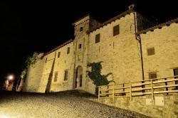 Castello di Gambaro di Ferriere