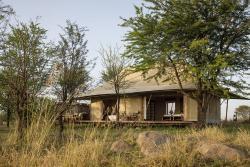 Sayari Camp, Asilia Africa
