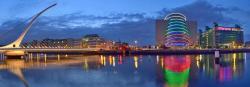 Rock Hotel Dublin