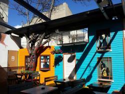 Duvar Cafe Bar