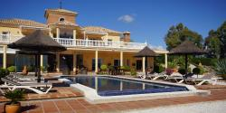 Dos Iberos Luxury Bed & Breakfast