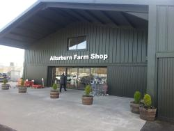 ALLARBURN FARM SHOP