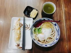 Marugame Udon & Tempura Grand indonesia