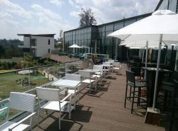 Lounge Chillax - Kigali
