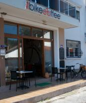 The Bike Coffee