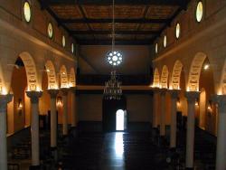 Basilica del Cristo Rey