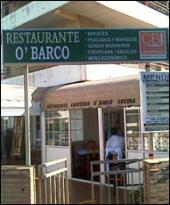 Restaurante O'Barco
