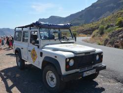 Explore Gran Canaria