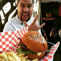 Grill Urbano Dogs & Burgers