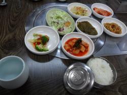 Seop Jihae Nyeo Ui House