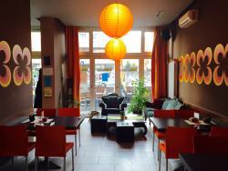 Funk Lounge Restaurant