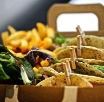Taco - Food Truck