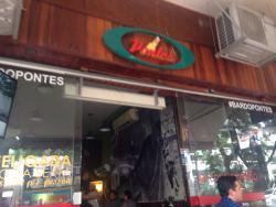 Pontes Bar E Restaurante